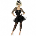 Costume Donna Ragazza Rock | 36233 Tg XL